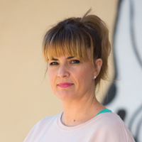 Maestras Escuela Dálmatas Sonia