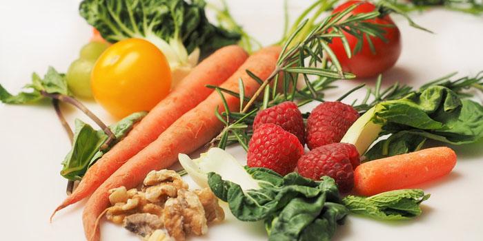 alimentacion infantil sana